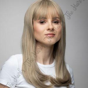 peruka syntetyczna słowiański blond