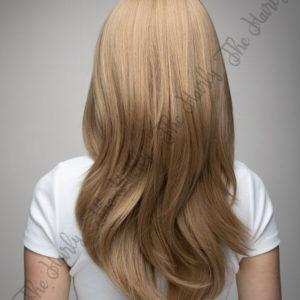 syntetyk słowiański blond