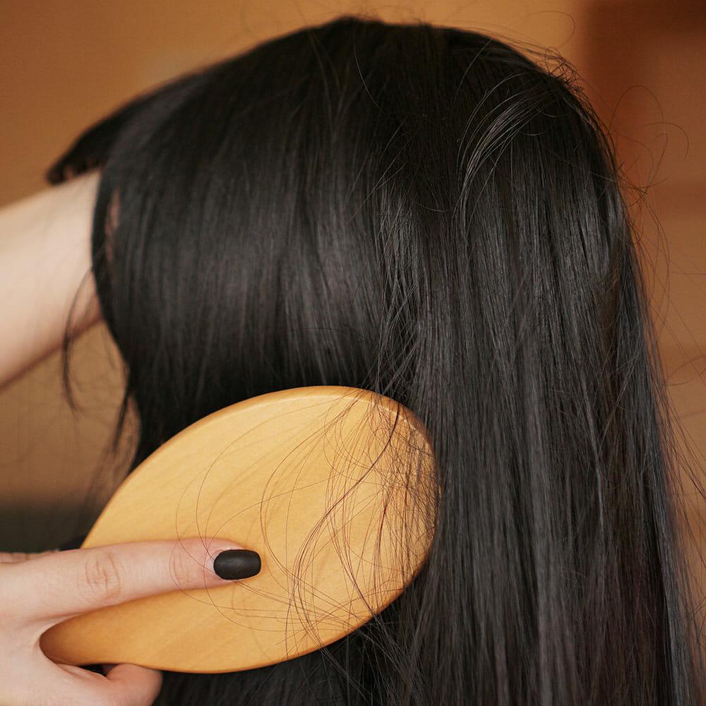 jak dbać o peruki