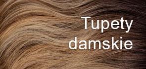 Kategoria Tupety Damskie