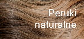 Kategoria peruki naturalne