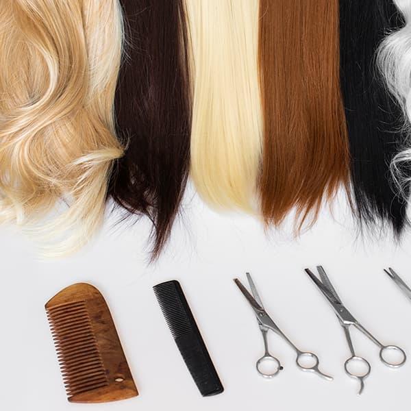 rodzaje wlosow w perukach main