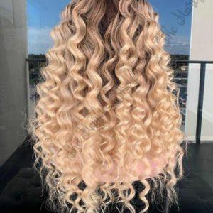peruka afro