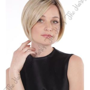 peruka syntetyczna blonda