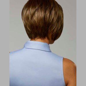 Peruka syntetyczna Madilyn   czepek lace front mono top
